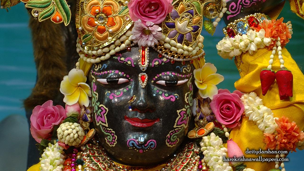 Sri Gopal Close up Wallpaper (052) Size1280x720 Download