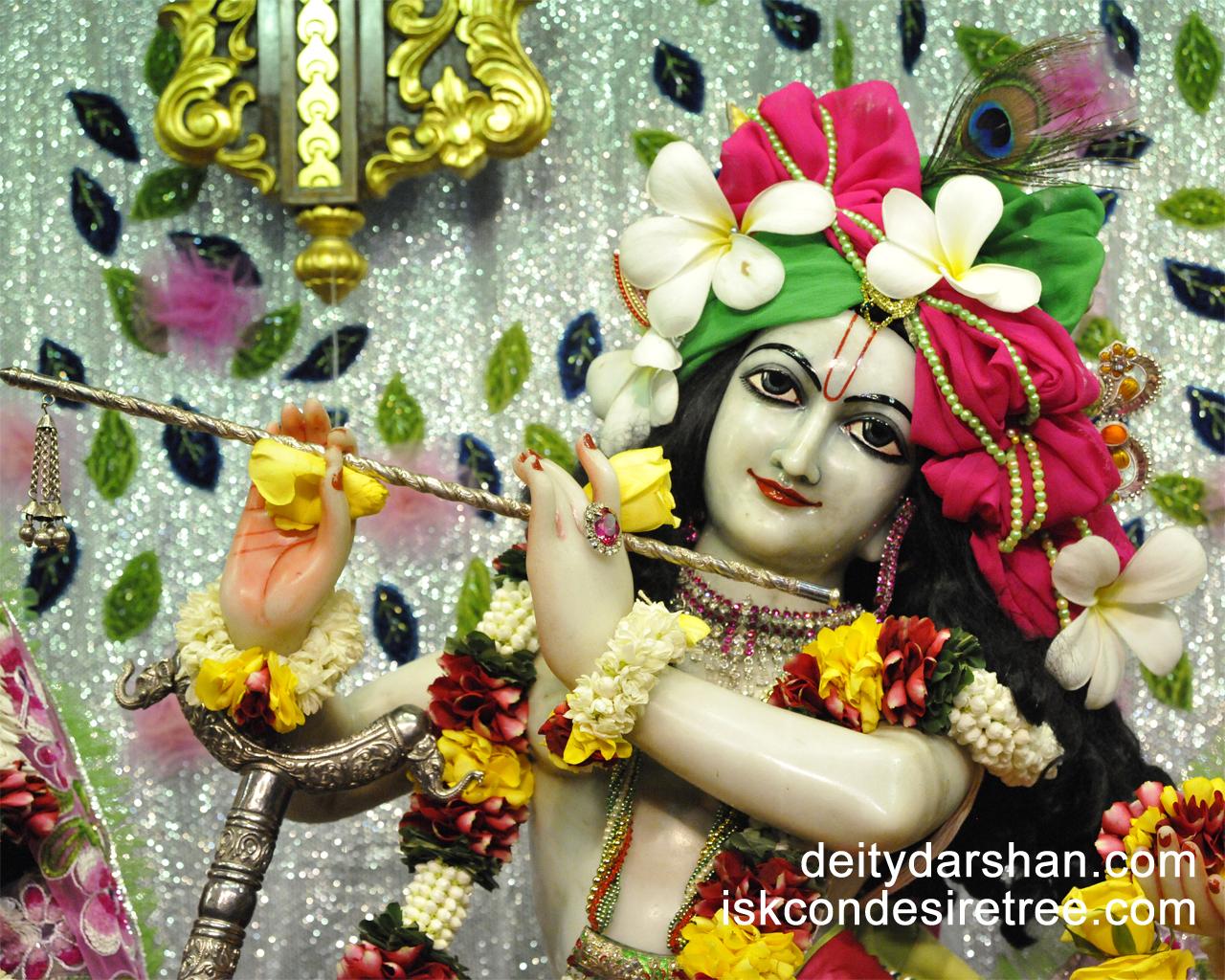 Sri Gopinath Close up Wallpaper (054) Size 1280x1024 Download