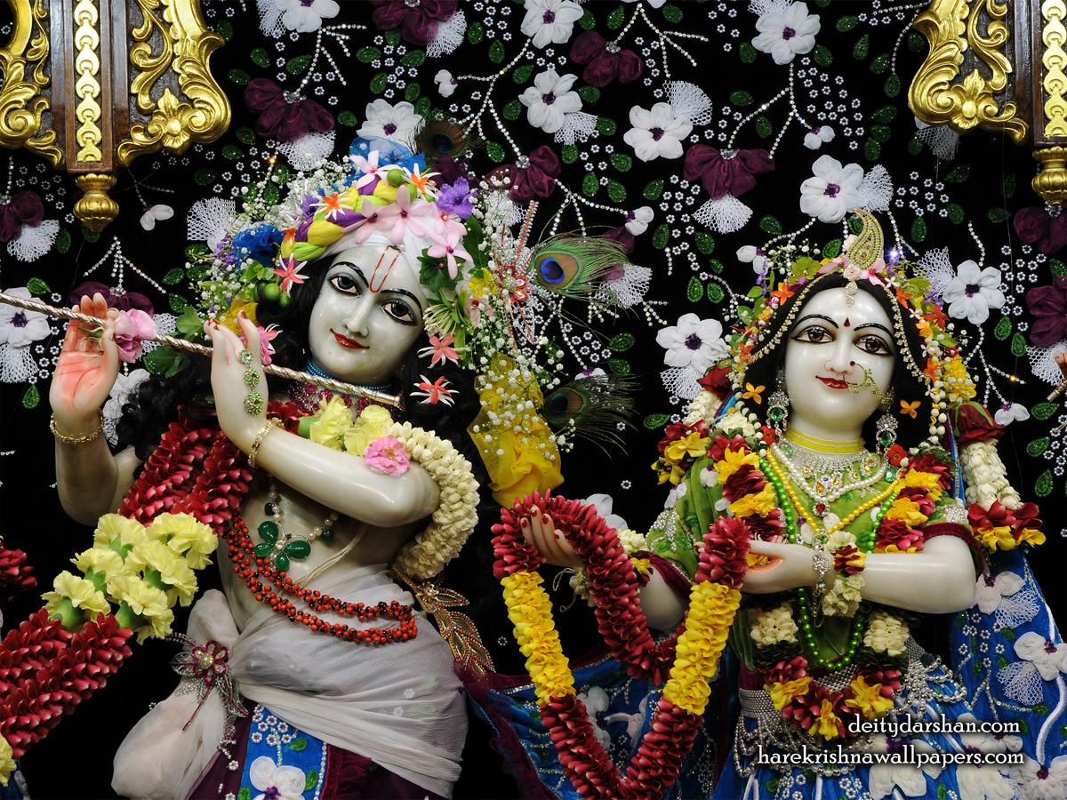 Sri Sri Radha Gopinath Close up Wallpaper (054) Size1200x900 Download