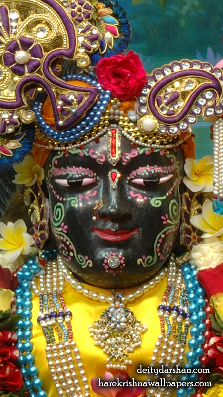 Sri Gopal Close up Wallpaper (055) Size 450x800 Download