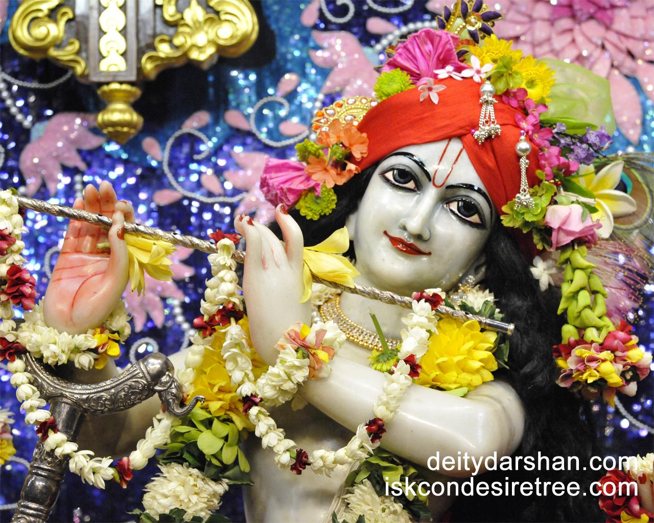 Sri Gopinath Close up Wallpaper (057) Size 1280x1024 Download
