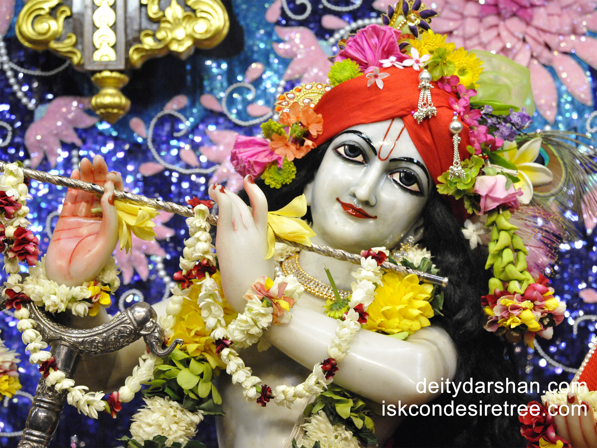 Sri Gopinath Close up Wallpaper (057) Size 1920x1440 Download