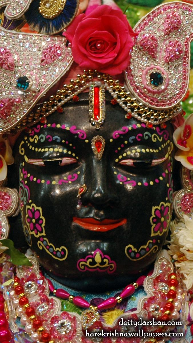 Sri Gopal Close up Wallpaper (058) Size 675x1200 Download