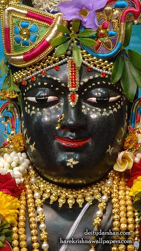 Sri Gopal Close up Wallpaper (059) Size 450x800 Download