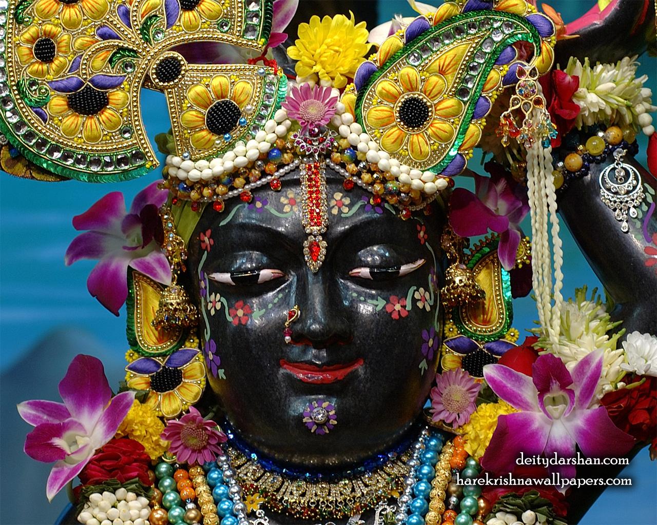 Sri Gopal Close up Wallpaper (061) Size 1280x1024 Download
