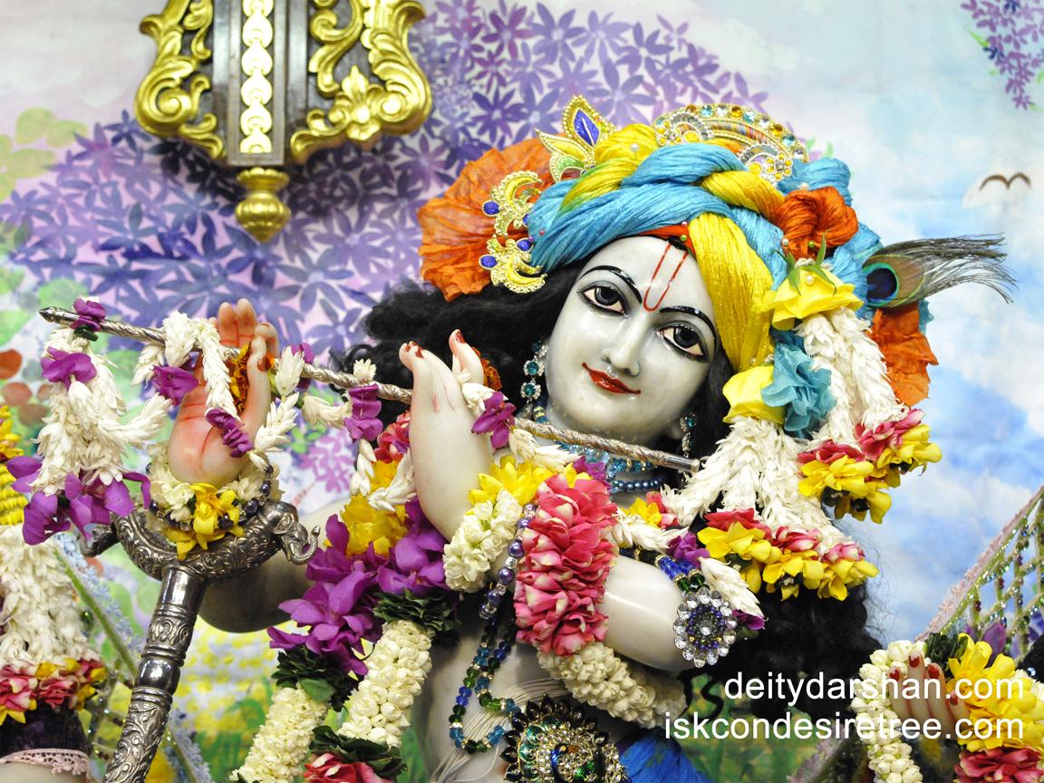 Sri Gopinath Close up Wallpaper (061) Size 1152x864 Download
