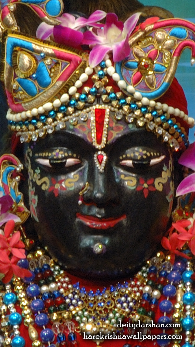 Sri Gopal Close up Wallpaper (062) Size 675x1200 Download