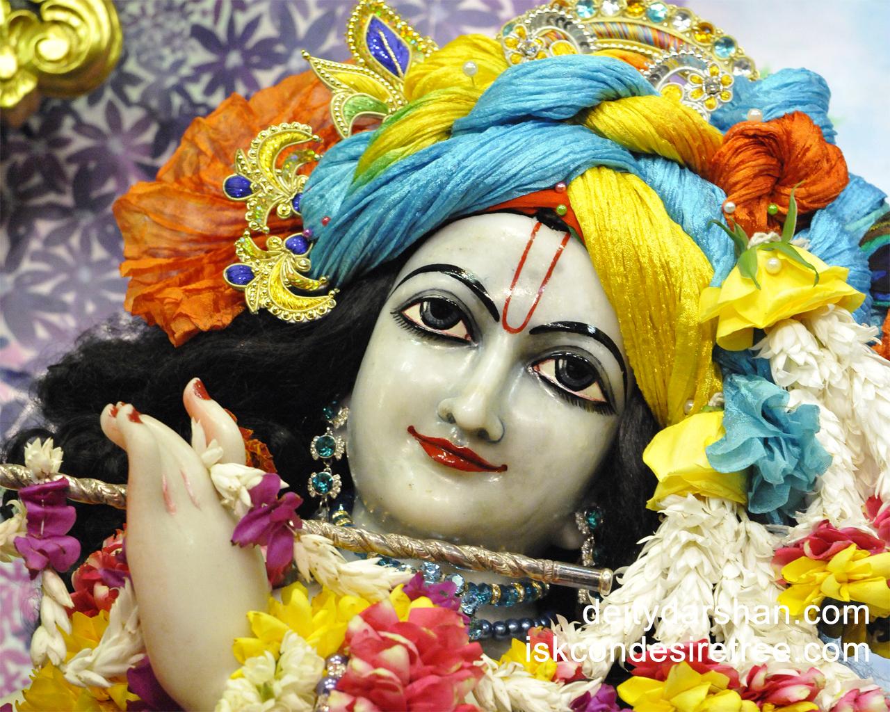 Sri Gopinath Close up Wallpaper (062) Size 1280x1024 Download