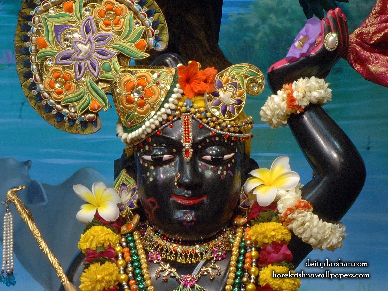 Sri Gopal Close up Wallpaper (063) Size1600x1200 Download