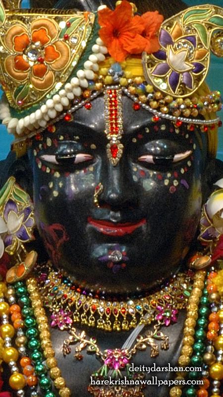 Sri Gopal Close up Wallpaper (063) Size 450x800 Download