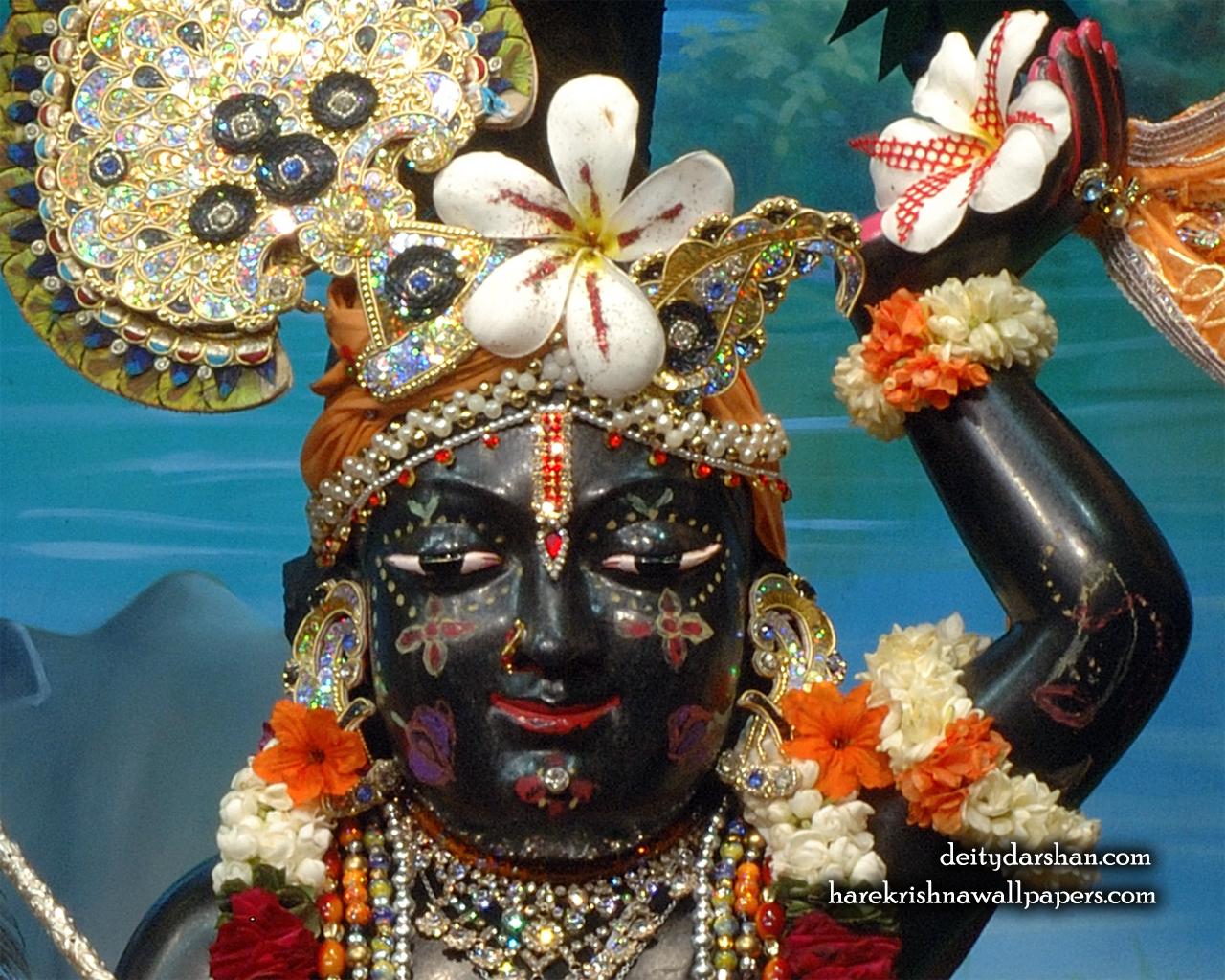 Sri Gopal Close up Wallpaper (064) Size 1280x1024 Download