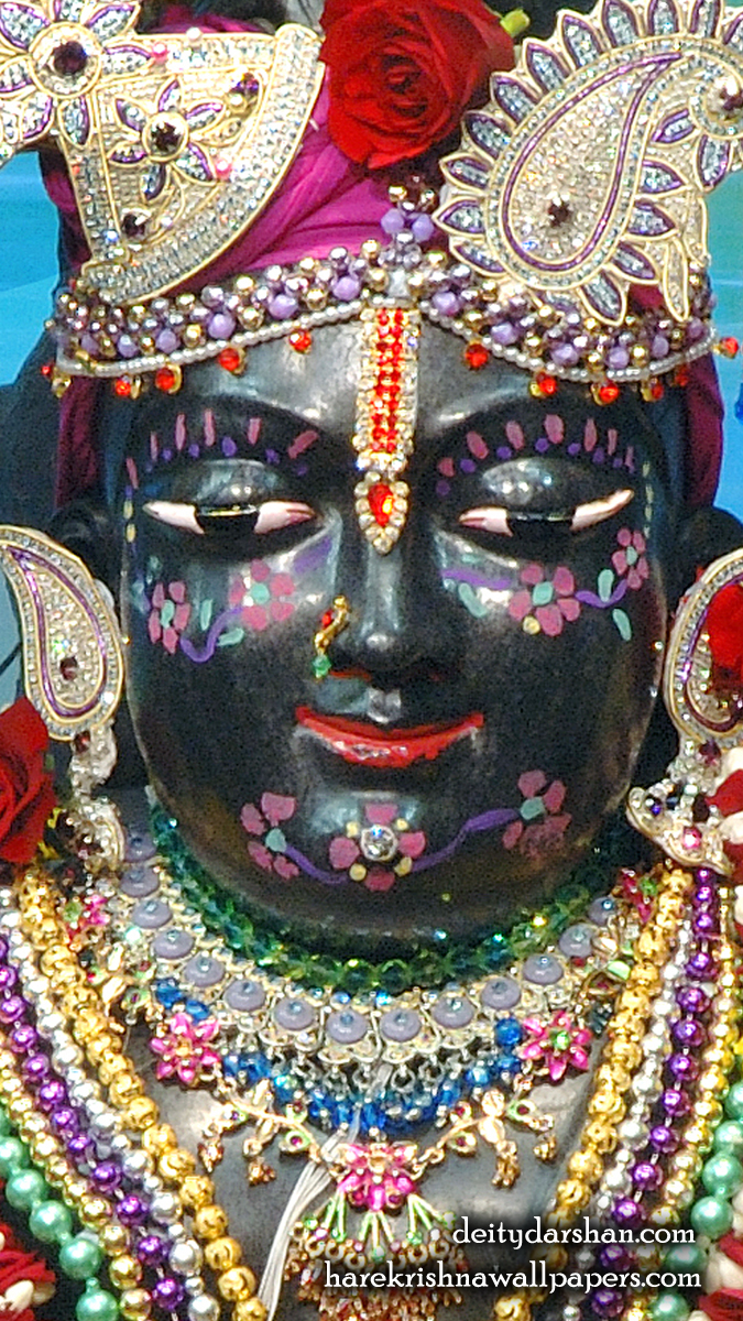 Sri Gopal Close up Wallpaper (065) Size 675x1200 Download