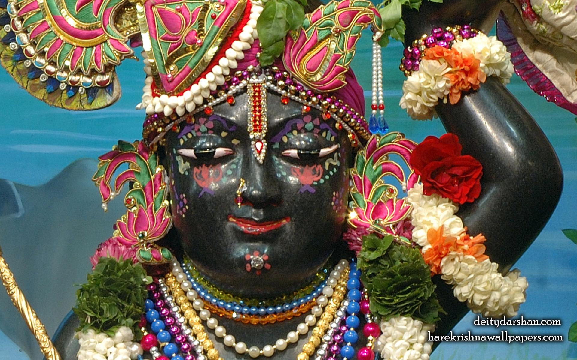 Sri Gopal Close up Wallpaper (067) Size 1920x1200 Download