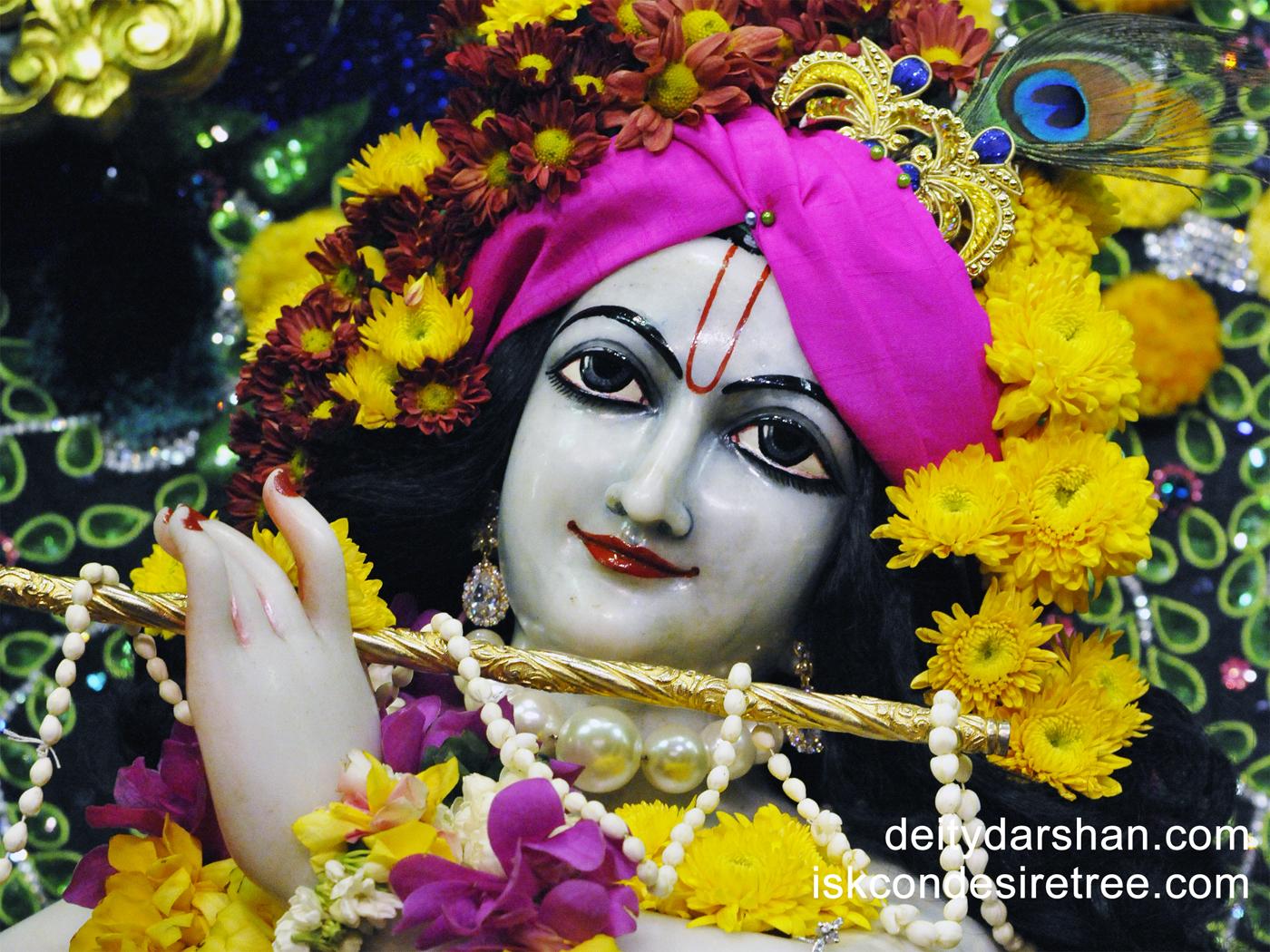 Sri Gopinath Close up Wallpaper (067) Size 1400x1050 Download