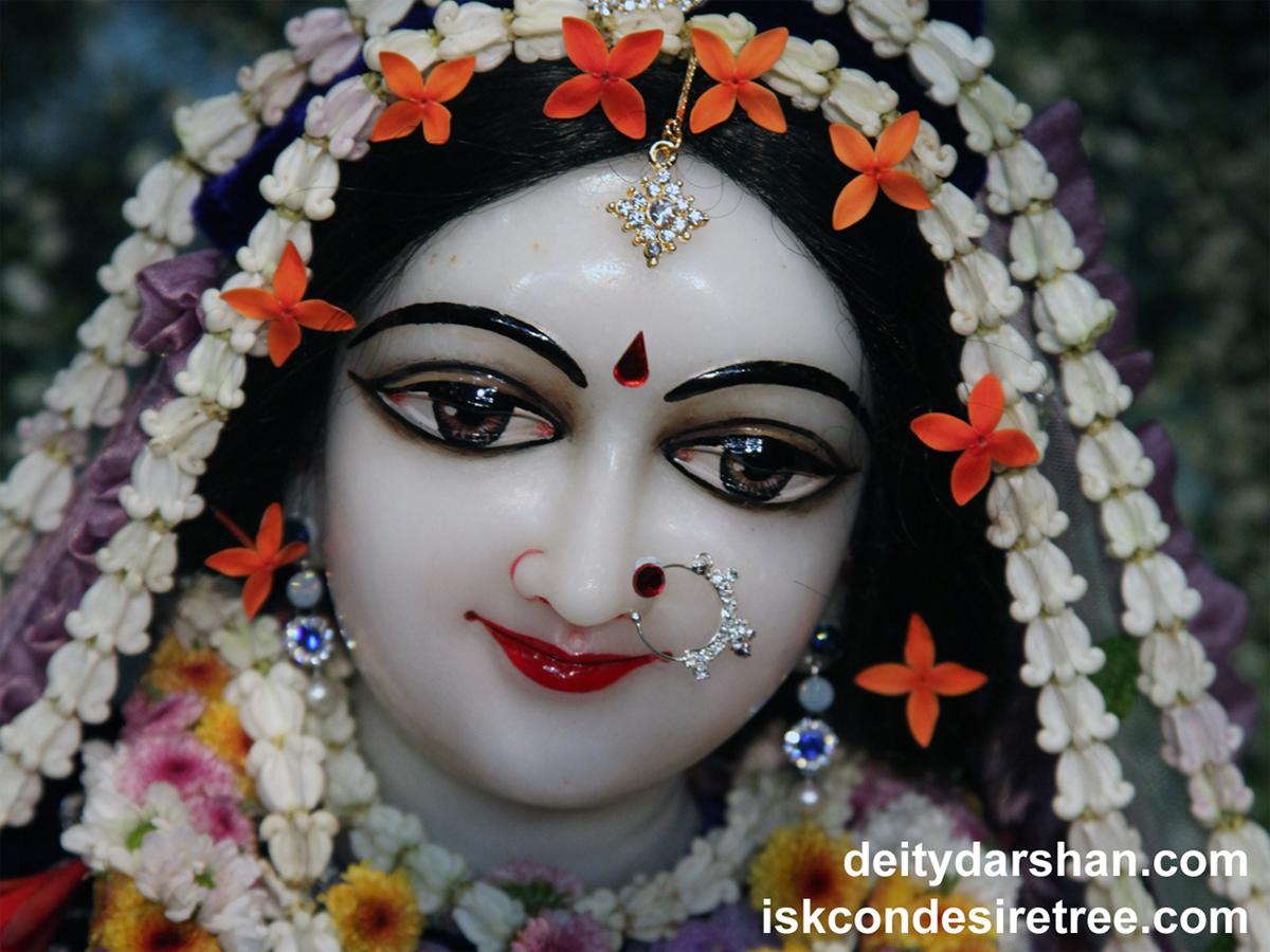 Srimati Radharani Close up Wallpaper (088) Size1200x900 Download