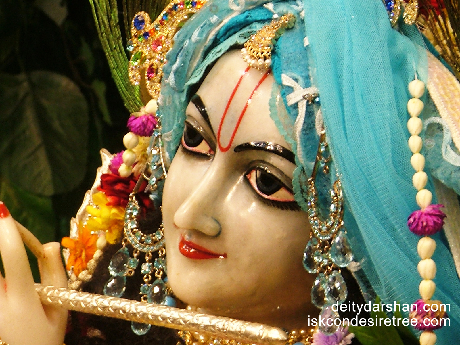 Sri Gopinath Close up Wallpaper (093) Size1600x1200 Download