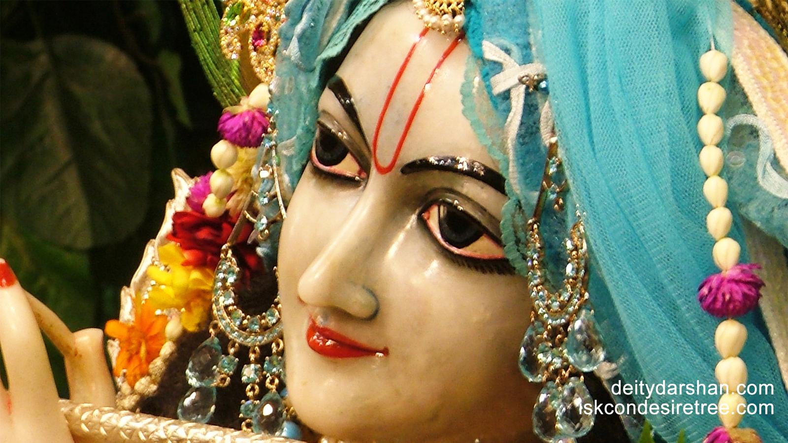 Sri Gopinath Close up Wallpaper (093) Size 1600x900 Download