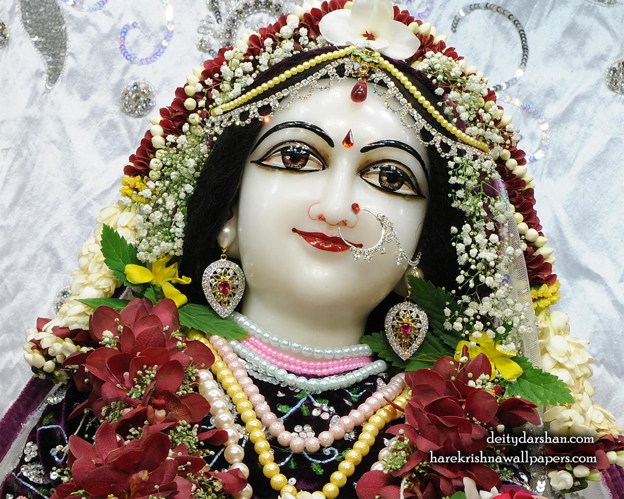 Srimati Radharani Close up Wallpaper (106) Size 1280x1024 Download