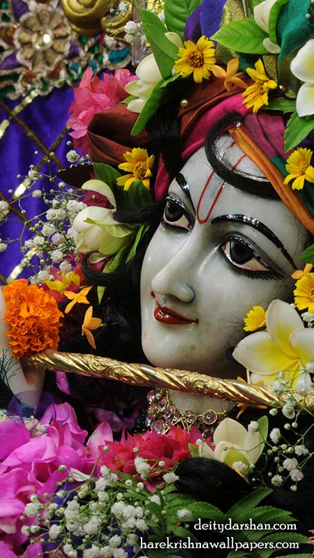 Sri Gopinath Close up Wallpaper (152) Size 450x800 Download