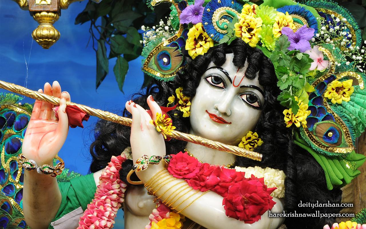 Sri Gopinath Close up Wallpaper (154) Size 1280x800 Download