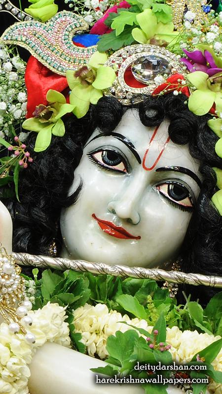 Sri Gopinath Close up Wallpaper (156) Size 450x800 Download