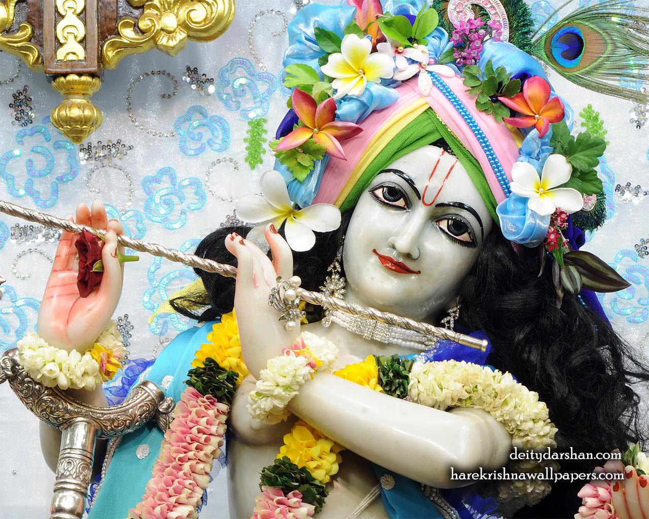 Sri Gopinath Close up Wallpaper (157) Size 1280x1024 Download