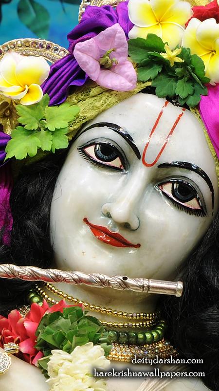 Sri Gopinath Close up Wallpaper (160) Size 450x800 Download