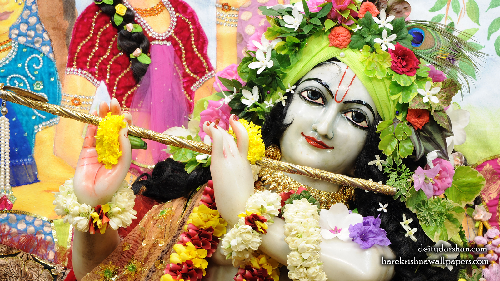 Sri Gopinath Close up Wallpaper (161) Size 1600x900 Download