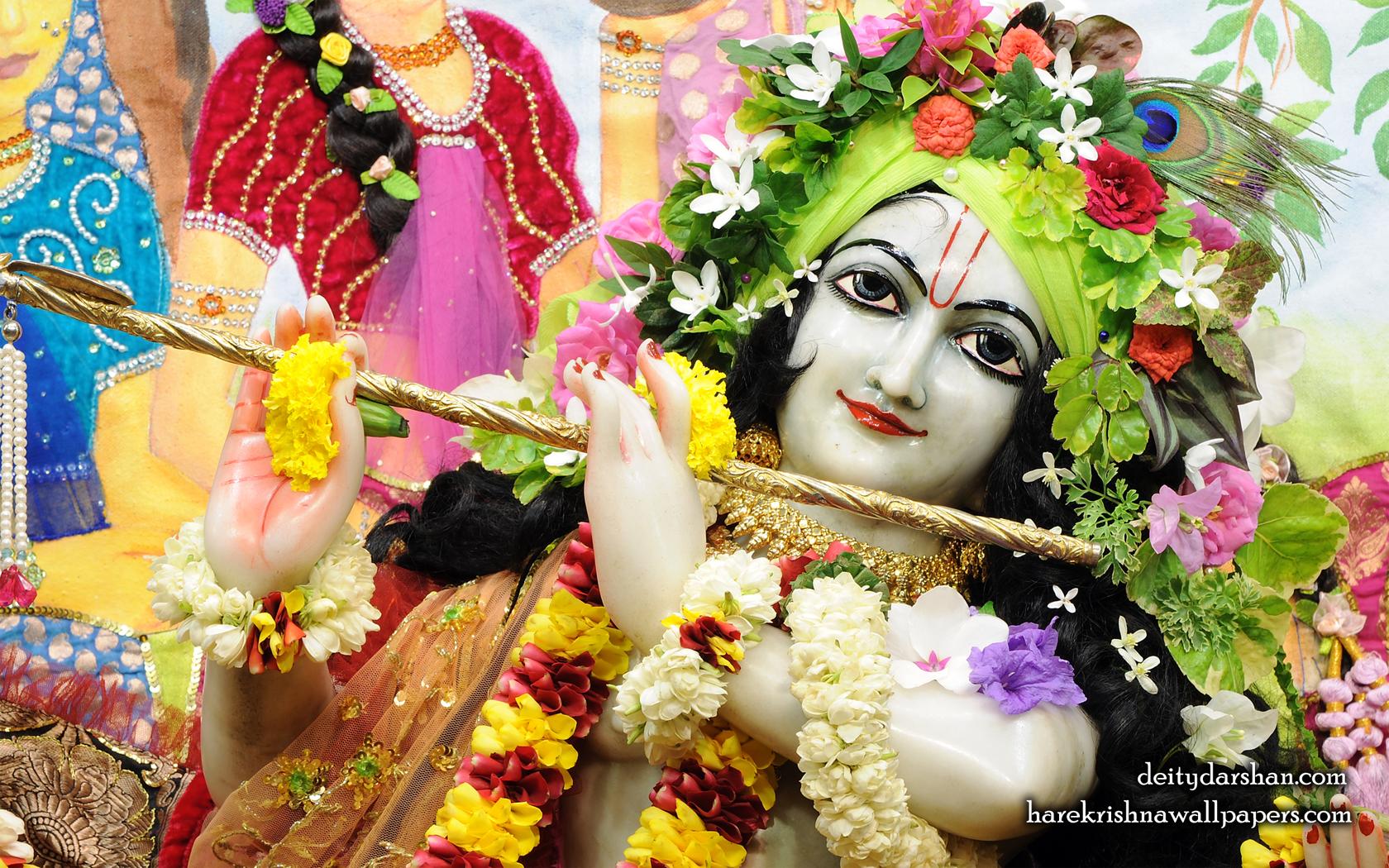 Sri Gopinath Close up Wallpaper (161) Size 1680x1050 Download