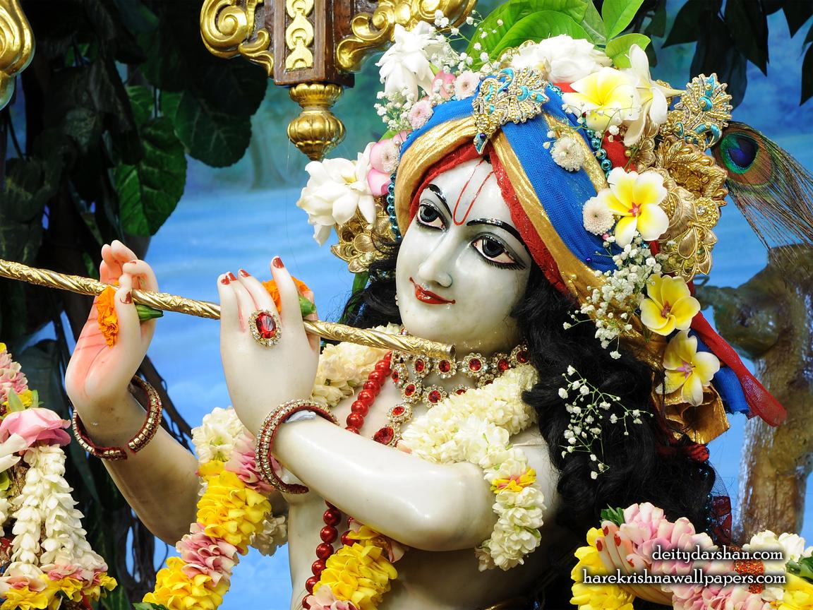 Sri Gopinath Close up Wallpaper (162) Size 1152x864 Download
