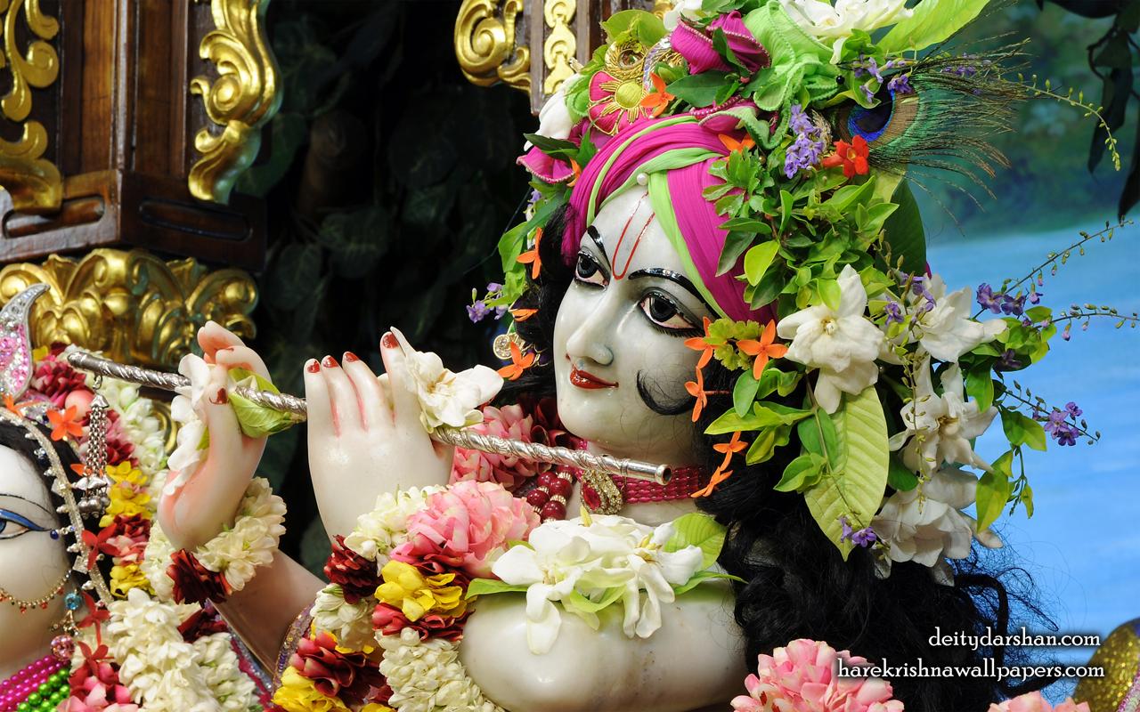 Sri Gopinath Close up Wallpaper (164) Size 1280x800 Download