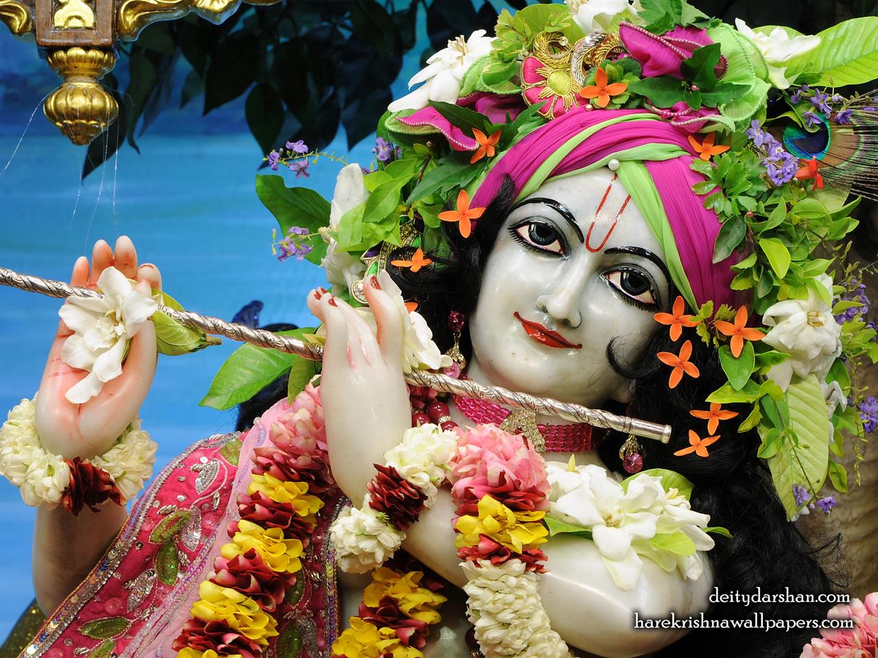 Sri Gopinath Close up Wallpaper (165) Size 1280x960 Download