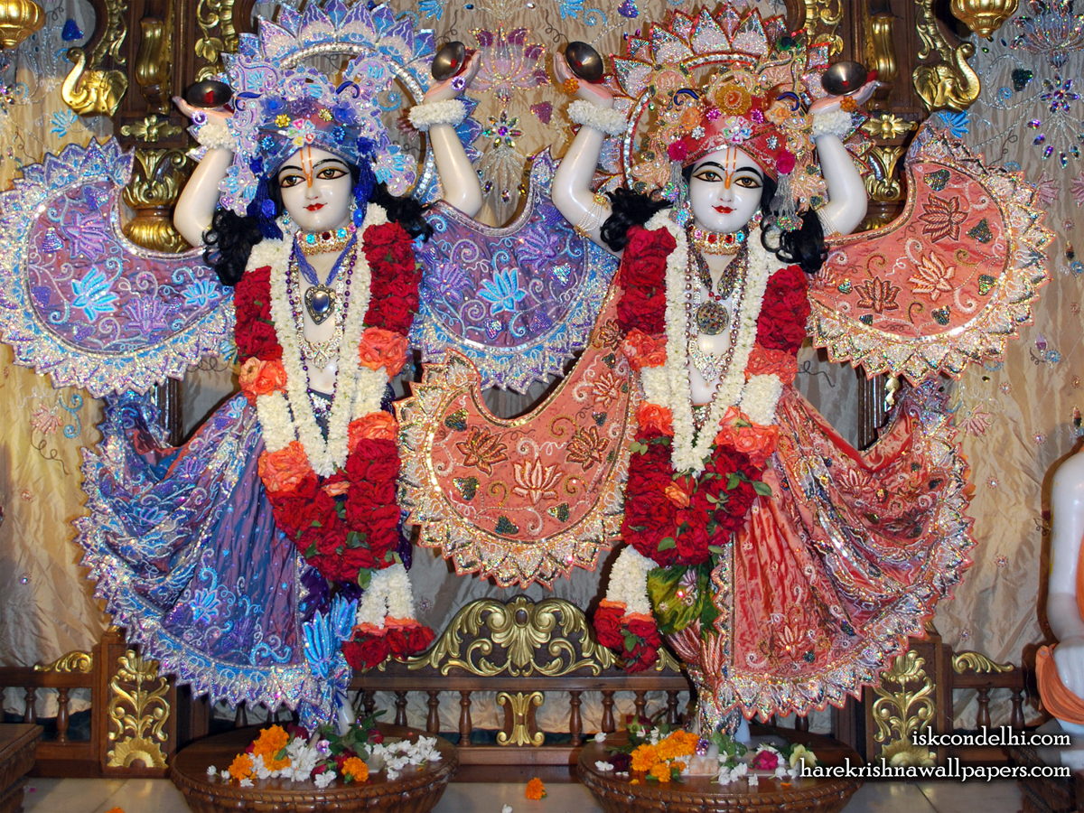 Sri Sri Gaura Nitai Wallpaper (003) Size1200x900 Download