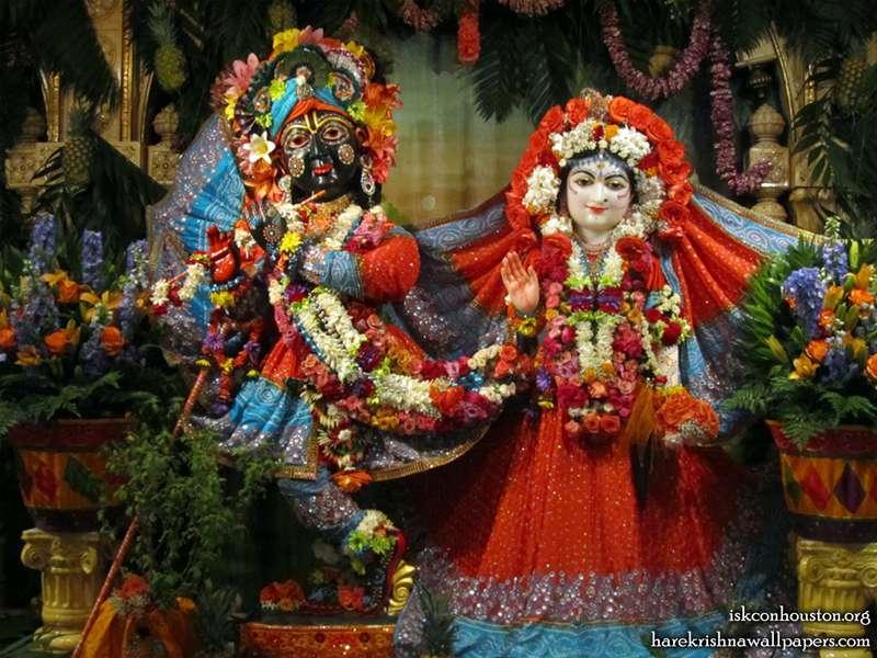 Sri Sri Radha Nilamadhava Wallpaper (001)