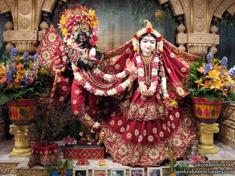 Sri Sri Radha Nilamadhava Wallpaper (002)