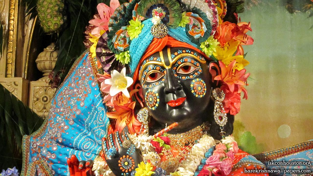 Sri Nilamadhava Close up Wallpaper (004) Size1280x720 Download