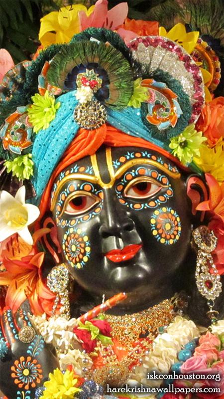Sri Nilamadhava Close up Wallpaper (004) Size 450x800 Download