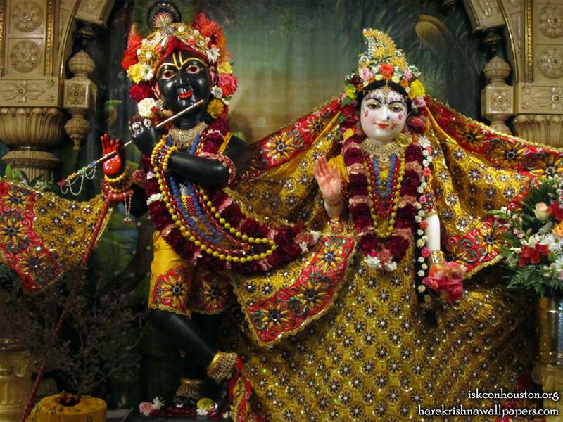 Sri Sri Radha Nilamadhava Wallpaper (006)