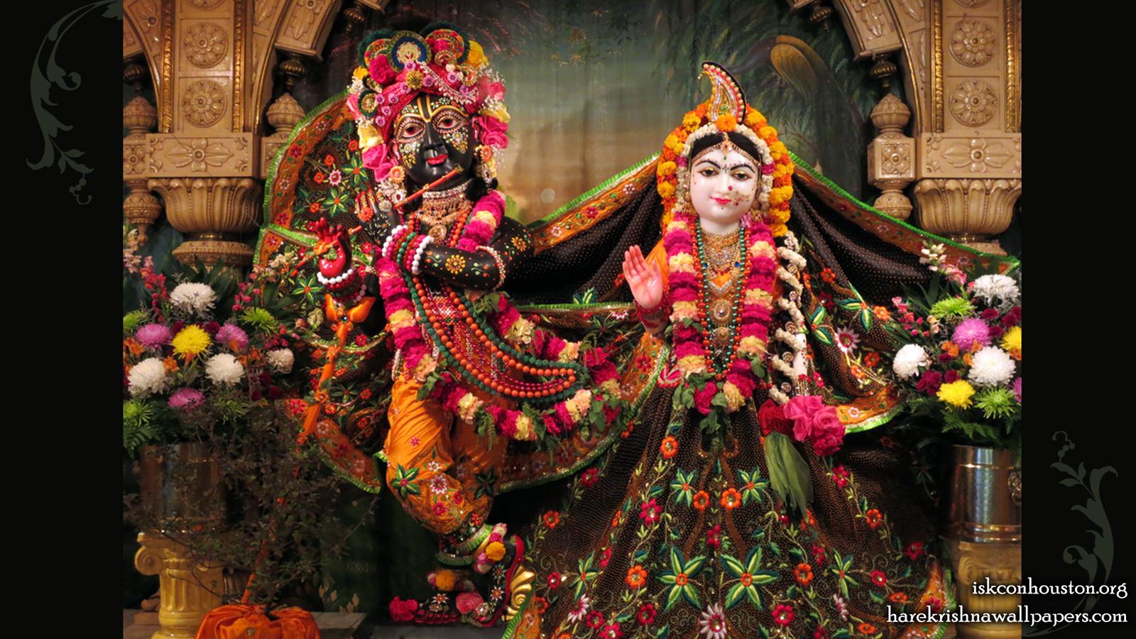 Sri Sri Radha Nilamadhava Wallpaper (007) Size 1600x900 Download