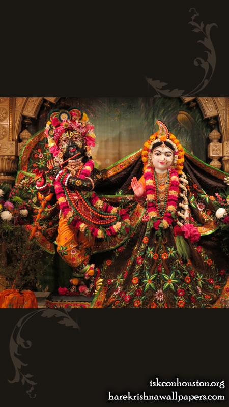 Sri Sri Radha Nilamadhava Wallpaper (007) Size 450x800 Download