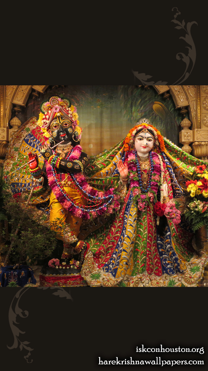 Sri Sri Radha Nilamadhava Wallpaper (010) Size 675x1200 Download