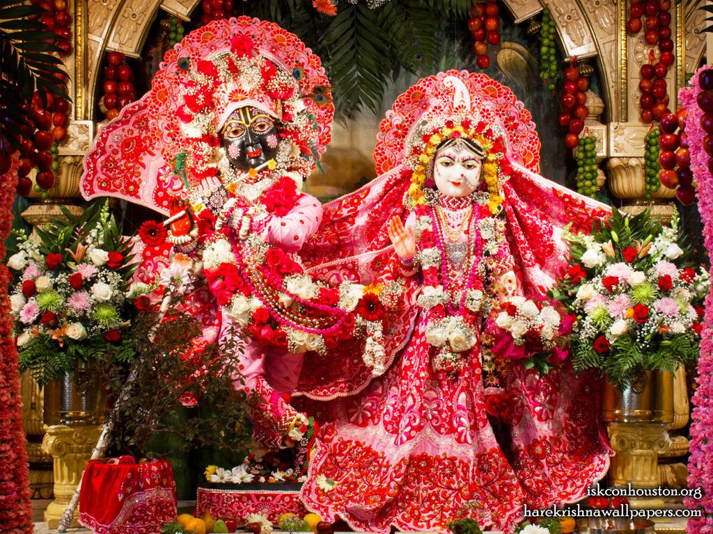 Sri Sri Radha Nilamadhava Wallpaper (011) Size 1024x768 Download
