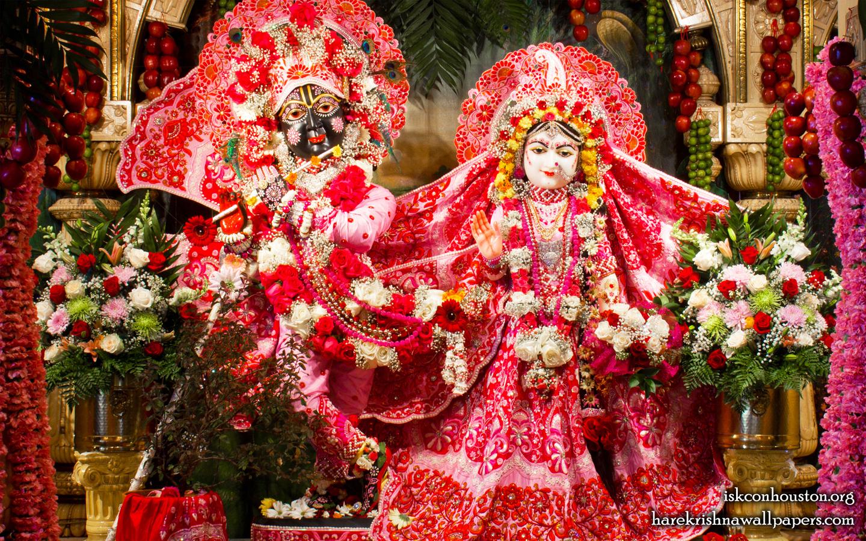 Sri Sri Radha Nilamadhava Wallpaper (011) Size 1440x900 Download