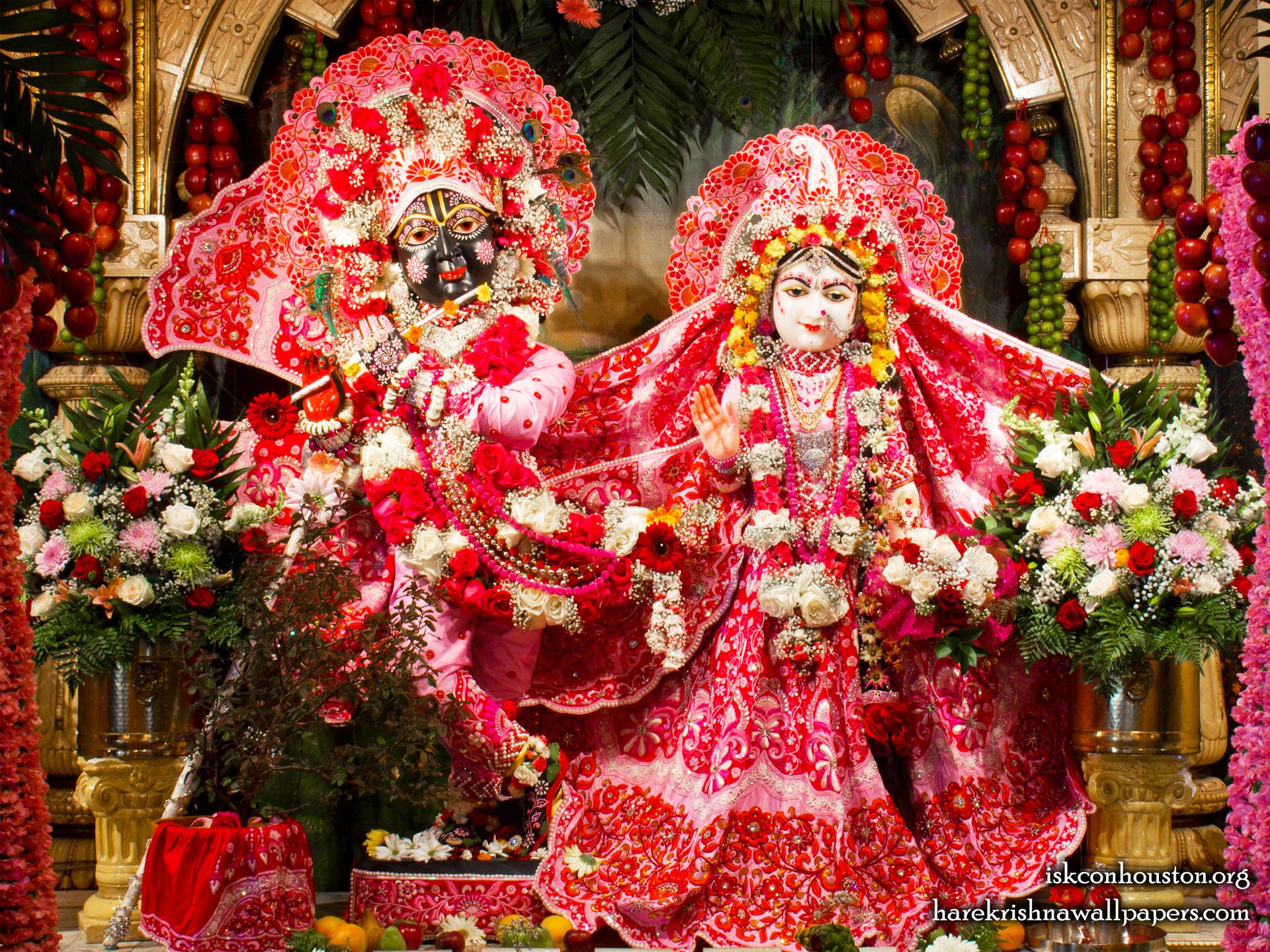 Sri Sri Radha Nilamadhava Wallpaper (011) Size 1920x1440 Download