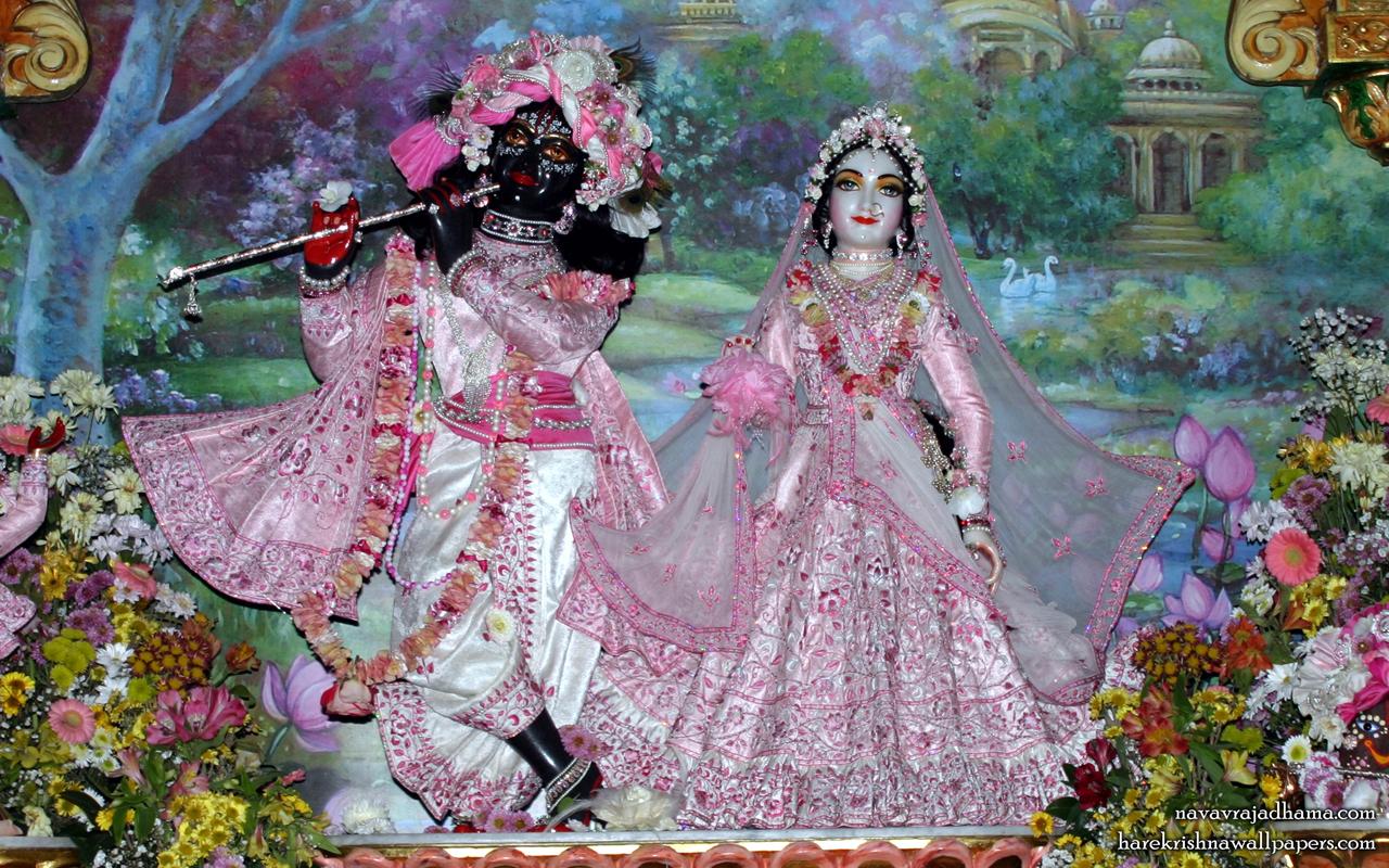 Sri Sri Radha Shyamsundar Wallpaper (011) Size 1280x800 Download