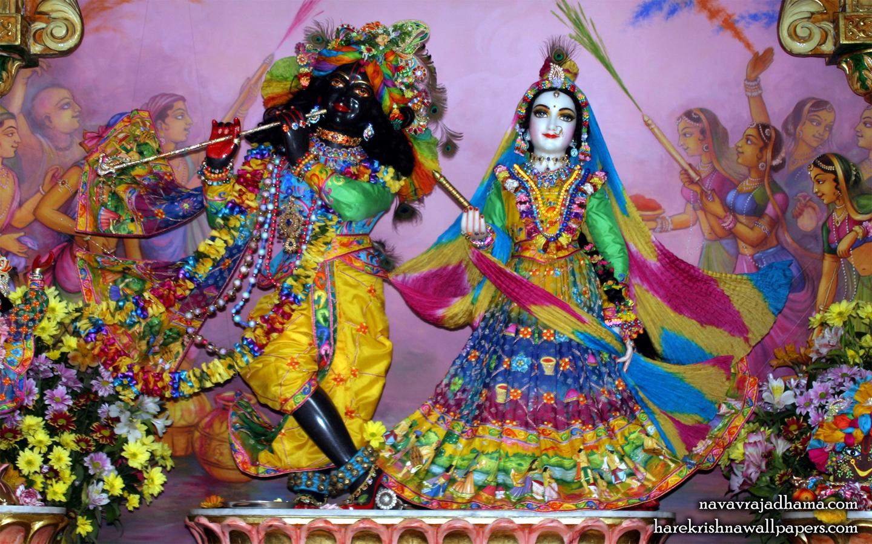 Sri Sri Radha Shyamsundar Wallpaper (026) Size 1440x900 Download