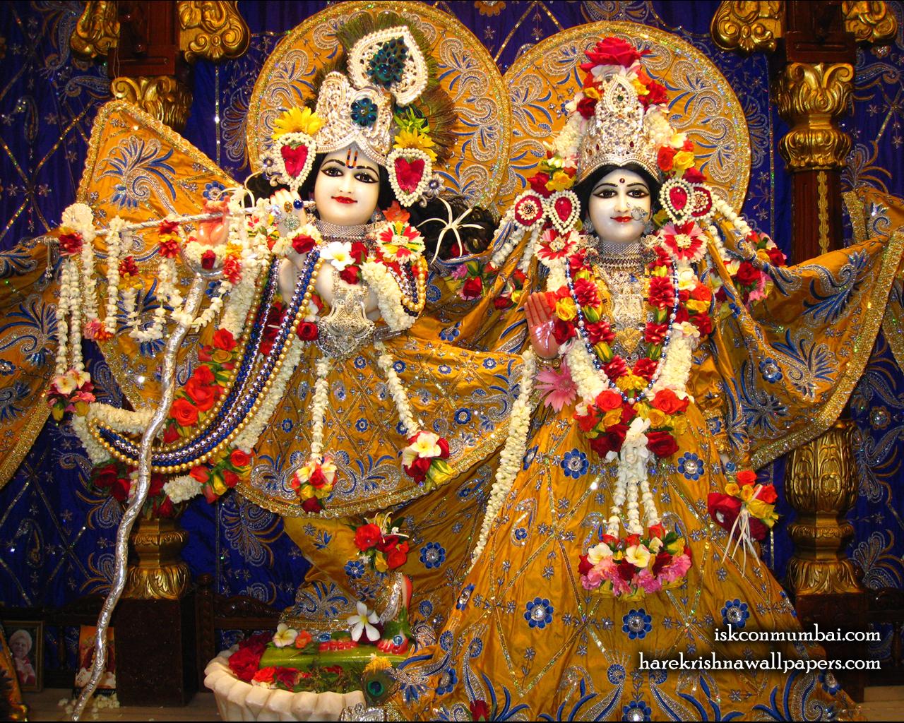 Sri Sri Radha Rasabihari Wallpaper (001) Size 1280x1024 Download