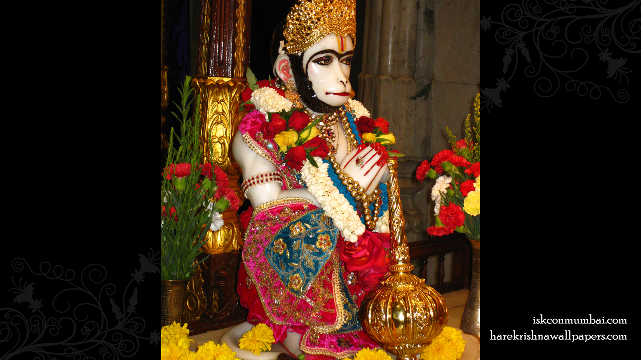 Sri Hanuman Wallpaper (002) Size1280x720 Download