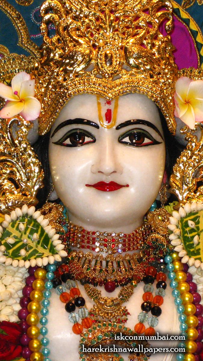 Sri Laxman Close up Wallpaper (002) Size 675x1200 Download