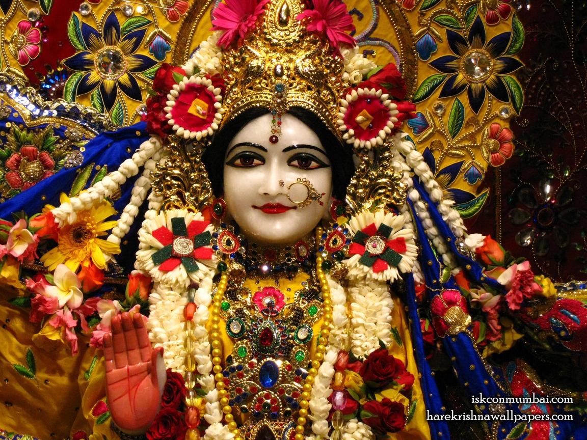 Sri Sita Close up Wallpaper (002) Size 1152x864 Download